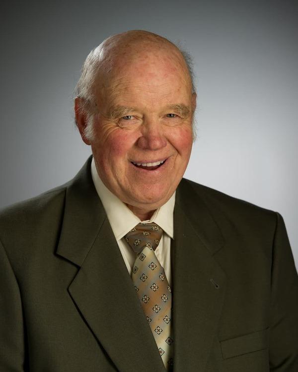 William Leahy Headshot 1