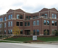 Innovation Park, Notre Dame's start-up incubator for transforming innovations into viable marketplace ventures
