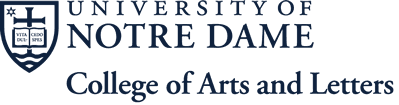 College of Arts and Letters, University of Notre Dame